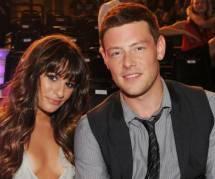 Mort de Cory Monteith : Lea Michele parle enfin et tweete une photo de leur couple