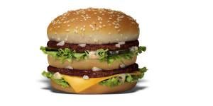 McDonald's : le Big Mac à 3,50 euros pour doubler le salaire des employés