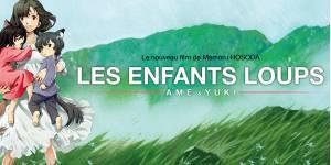 Eté 2013: une sélection de films pour occuper les enfants