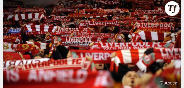 """Liverpool : """"Jouer comme une fille"""" est désormais interdit dans le club de foot"""