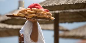 Top 5 des gourmandises régressives qu'on mange à la plage