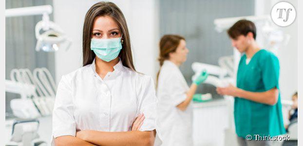 iowa   melissa nelson  l u2019assistante du dentiste  u00e9tait  vraiment  trop sexy