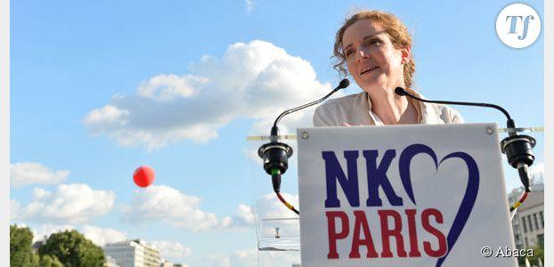 """NKM ne vit pas dans un """"monde de bisounours"""", la preuve"""