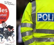Les Perles de tribunal et de police : 22 v'là un livre pour l'été !