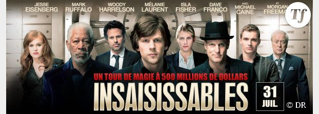 « Insaisissables » cartonne au box-office