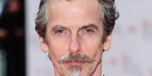 Doctor Who : Qui est le 12ème docteur, Peter Capaldi ?