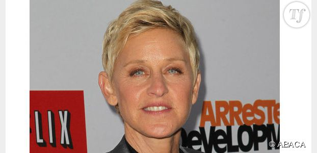Oscars 2014 : Ellen DeGeneres présentera la cérémonie