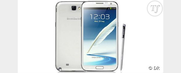 Samsung : Galaxy Note III et  Galaxy Gear présentés le 4 septembre