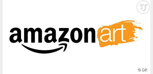 Amazon : le géant de la vente en ligne ouvre sa boutique d'art