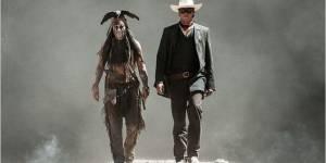 Lone Ranger : Disney perd 190 000 millions de dollars