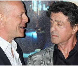 Expendables 3 : Sylvester Stallone insulte Bruce Willis sur Twitter