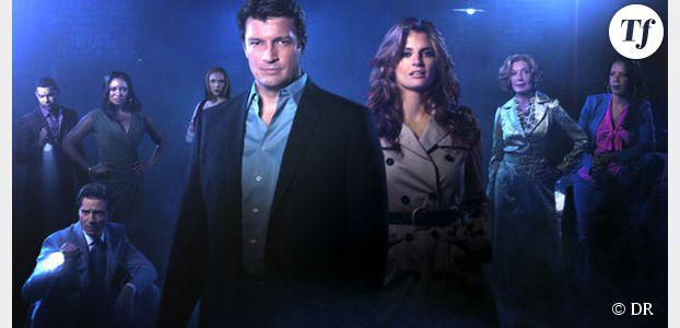Castle Saison 5 : diffusion sur France 2 dès le 2 septembre (+ Replay)
