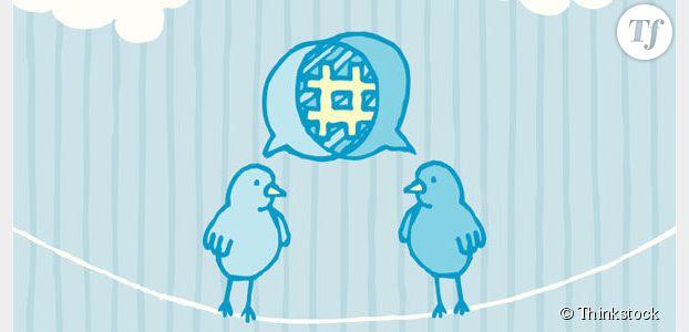 Twitter : les pires hashtags racistes et homophobes