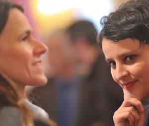 Parité dans la culture : Najat Vallaud-Belkacem au secours d'Aurélie Filippetti