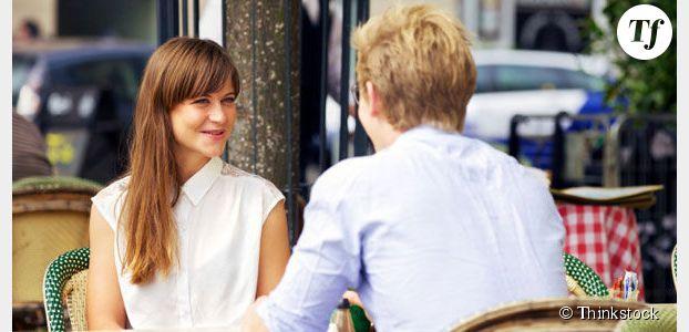 Premier rendez-vous : plus de la moitié des filles proposent de payer l'addition
