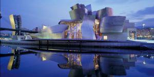 Guggenheim : la féerie d'Anish Kapoor