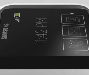 Samsung Galaxy Gear : les caractéristiques dévoilées