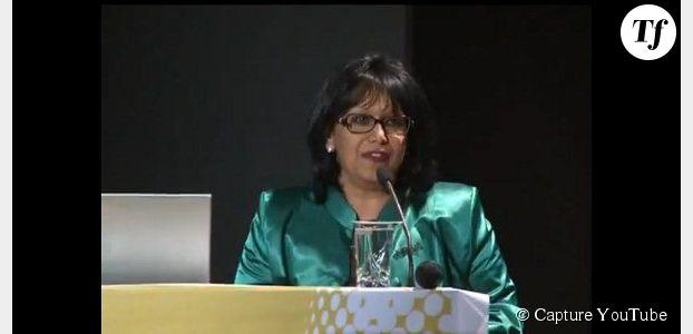 Sandip Verma, la ministre qui veut féminiser le gouvernement anglais