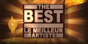 The Best, le meilleur artiste: la finale vendredi 13 septembre sur TF1