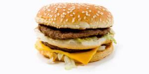 La junk food pendant la grossesse rend les enfants dépressifs