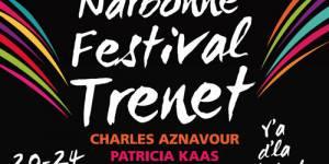 Festival Trenet : le concert de Charles Aznavour fait scandale