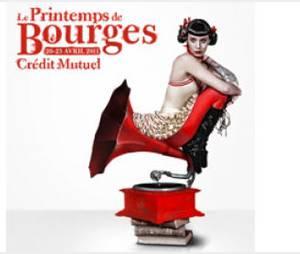 Musique : Le Printemps de Bourges 2011 ouvre ses portes demain