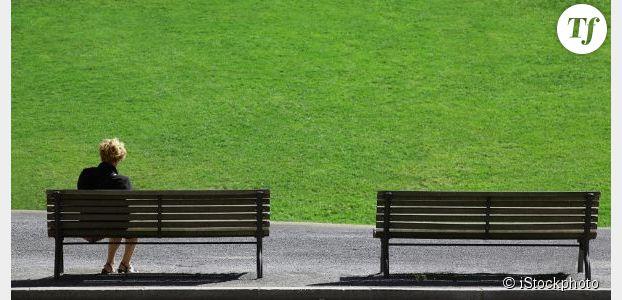 La solitude tue autant que le tabac et l'obésité