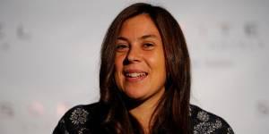 Marion Bartoli parle déjà d'un éventuel retour