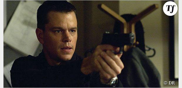 Matt Damon ne reprendra pas le rôle de Jason Bourne