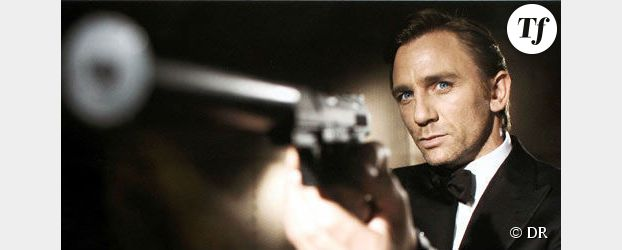 Daniel Craig veut retrouver l'ironie des premiers James Bond
