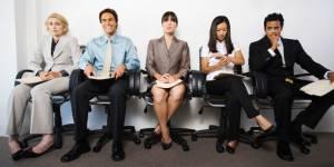 Entretien d'embauche : avoir les mains moites, un avantage auprès du recruteur ?