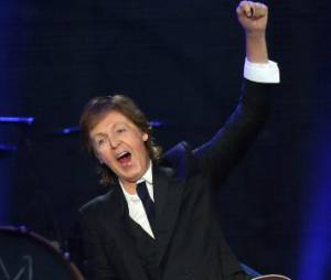 New: Paul McCartney dévoile le nom de son nouvel album et son titre
