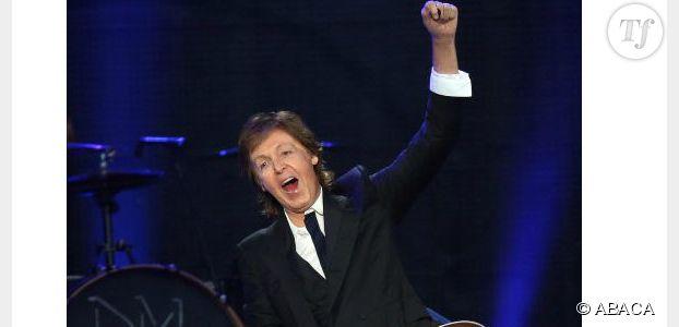 New: Paul McCartney dévoile le nom de son nouvel album et son titre