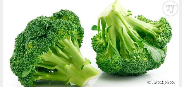 Le brocolis, un légume magique contre l'arthrose ?