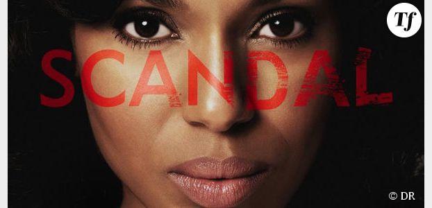 Scandal Saison 3 : Lisa Kudrow au casting (Spoilers)