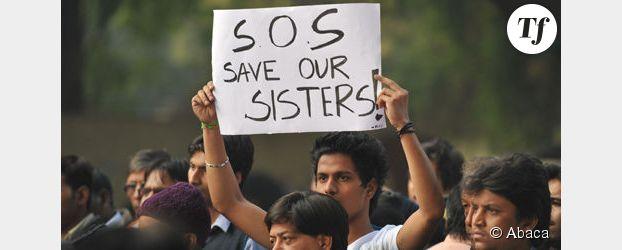 Viol collectif en Inde: le coupable mineur écope de 3 ans de prison