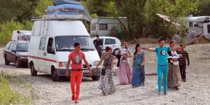 Trafic de bébés roms : deux hommes mis en examen