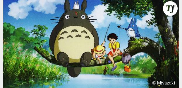 Top 5 de nos films préférés de Hayao Miyazaki