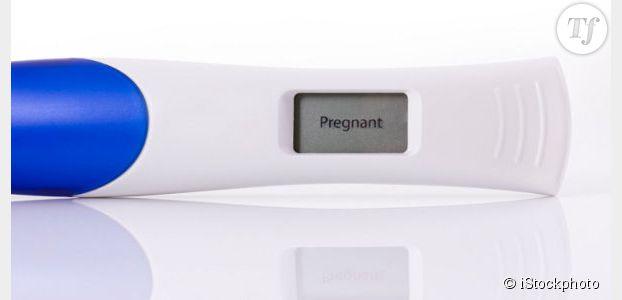 Des tests de grossesse positifs en vente sur Craigslist