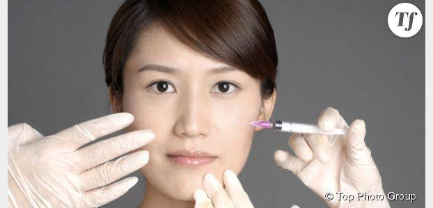 Chirurgie esthétique : les Chinoises boostent leur carrière à coups de bistouri