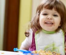 Comment transmettre le sens du goût aux enfants ?