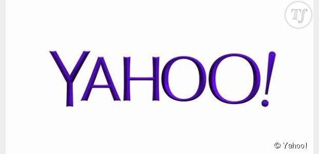 Yahoo! s'offre un nouveau logo