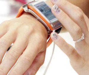 Samsung Galaxy Gear : une montre compatible avec iPhone et Android ?
