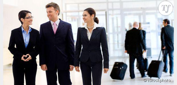 Pour avoir une promotion, habillez-vous comme votre boss