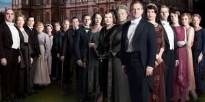 Downton Abbey Saison 3 : revoir les épisodes sur TMC Replay ?