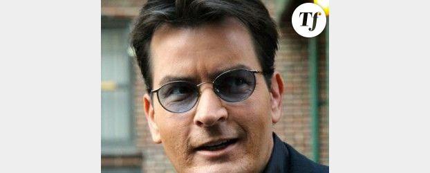 Charlie Sheen: le tribunal lui refuse le droit de garde de ses jumeaux
