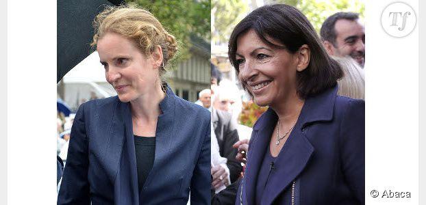 NKM et Hidalgo veulent faire place nette à Paris