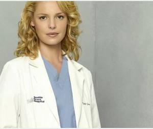 Katherine Heigl : une nouvelle série après Grey's Anatomy