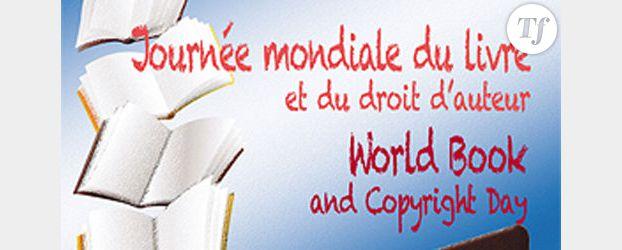 Journée Mondiale du Livre et du droit d'auteur ce samedi 23 avril