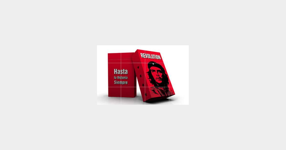 tabac paquets de cigarettes des 233 tuis chics pour cacher les photos chocs